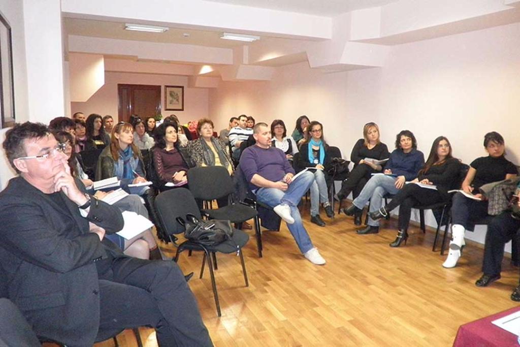 Дружество по позитивна психотерапия